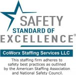 ASA Safety Standard of Excellence Award